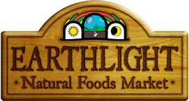 Earthlight Natural Foods logo